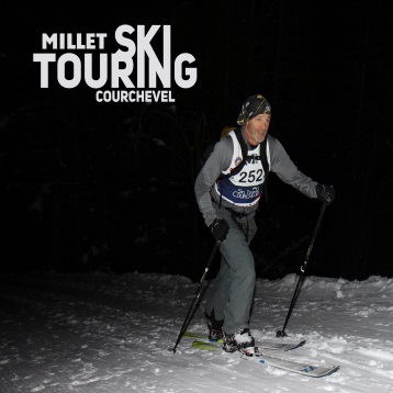 7 Tips for your First Ski Touring Race