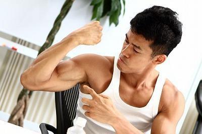 武井壮さんのtweetから感じる、痩せることと美しい体作りの違い