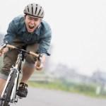 最近流行りの自転車ダイエット!自転車通勤で自然に手軽にトレーニング?