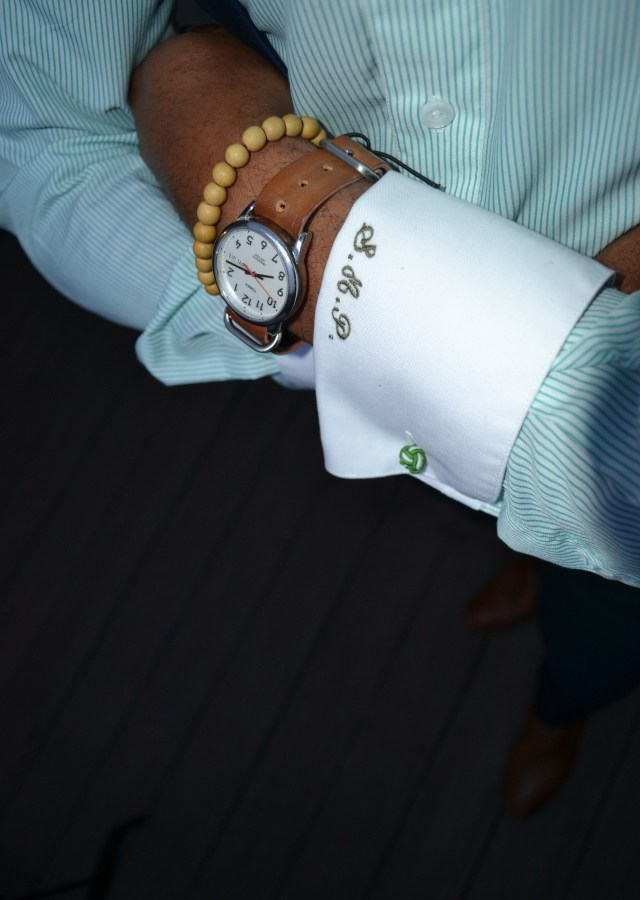 Daluca Watch Strap