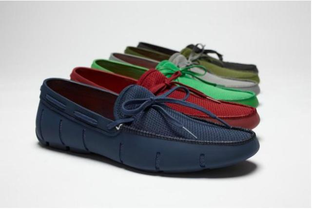 Swims Rubber Shoes
