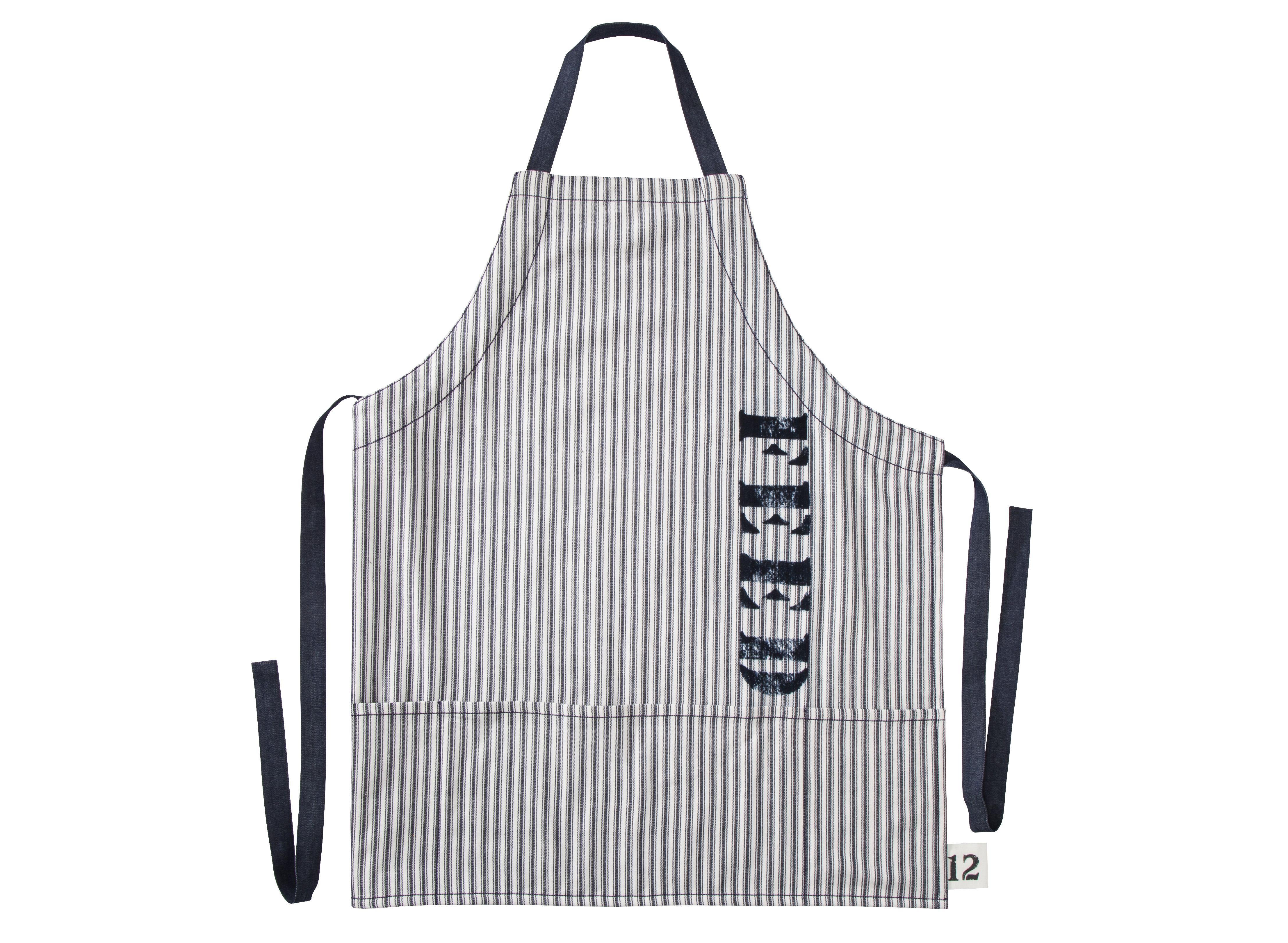 FeedProject Apron