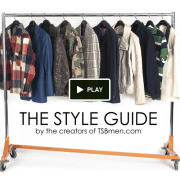 The Style Guide by TSBmen