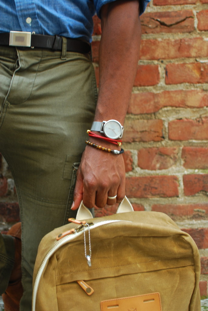 Degs & Sal Bracelets
