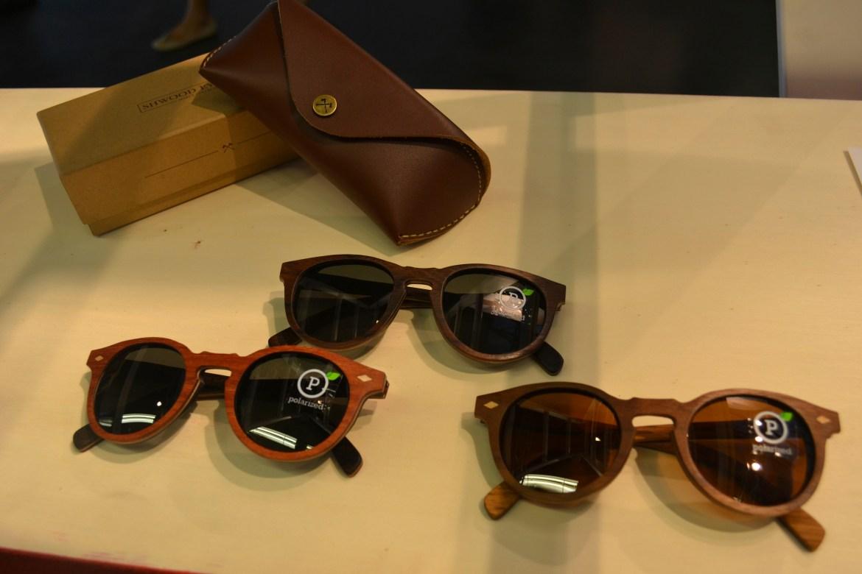 ShWood Sunglasses at Pitti Uomo S/S 14