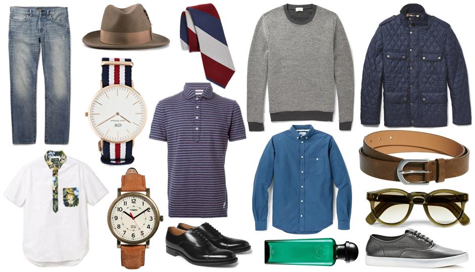 Men's Style Pro Shop