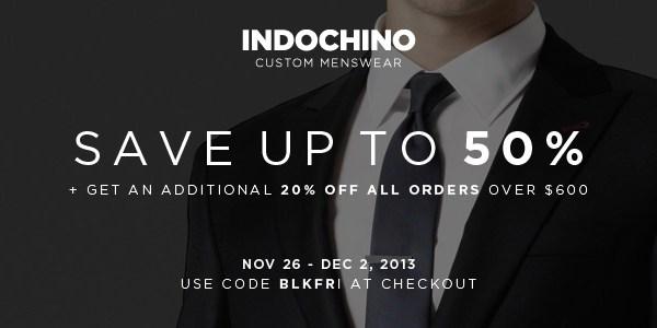 Indochino Black Friday 640x300