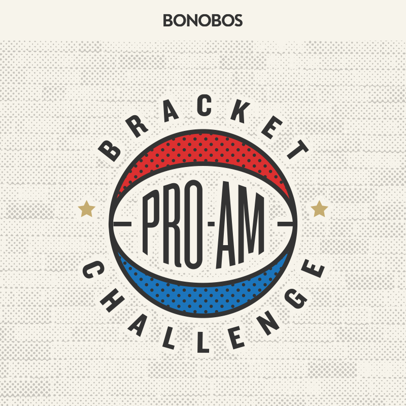 Bonobos Pro Am March Madness Contest