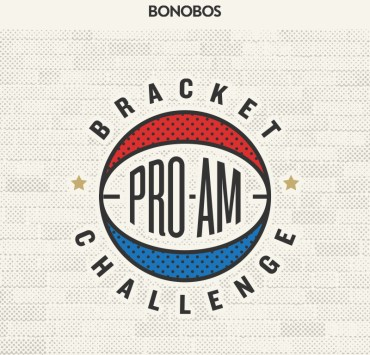 Bonobos Pro Am March Madness Contest