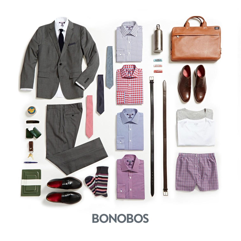 Wear To Work Bonobos Giveaway