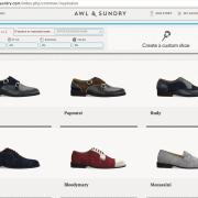 Awl & Sundry Custom Shoes