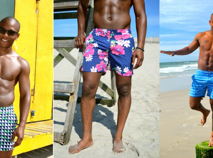 Bonobos Trunks via Men's Style Pro