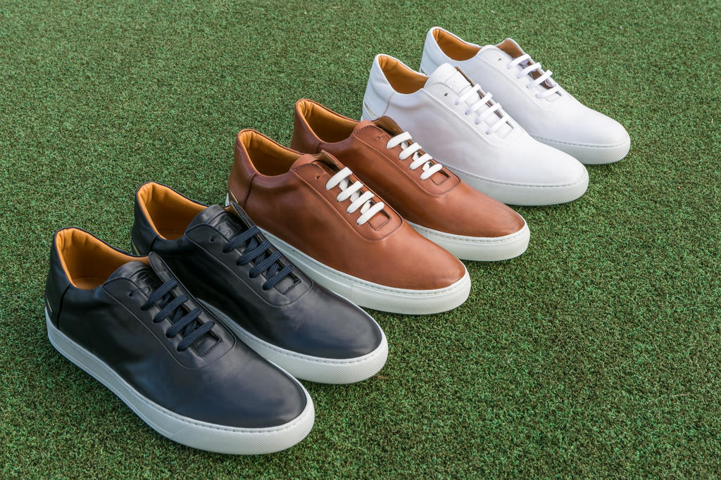 RIST Footwear