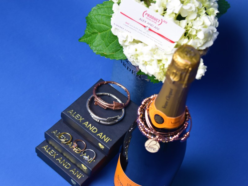 MSP x Alex And Ani Valentine Day Jewelry Gift Guide