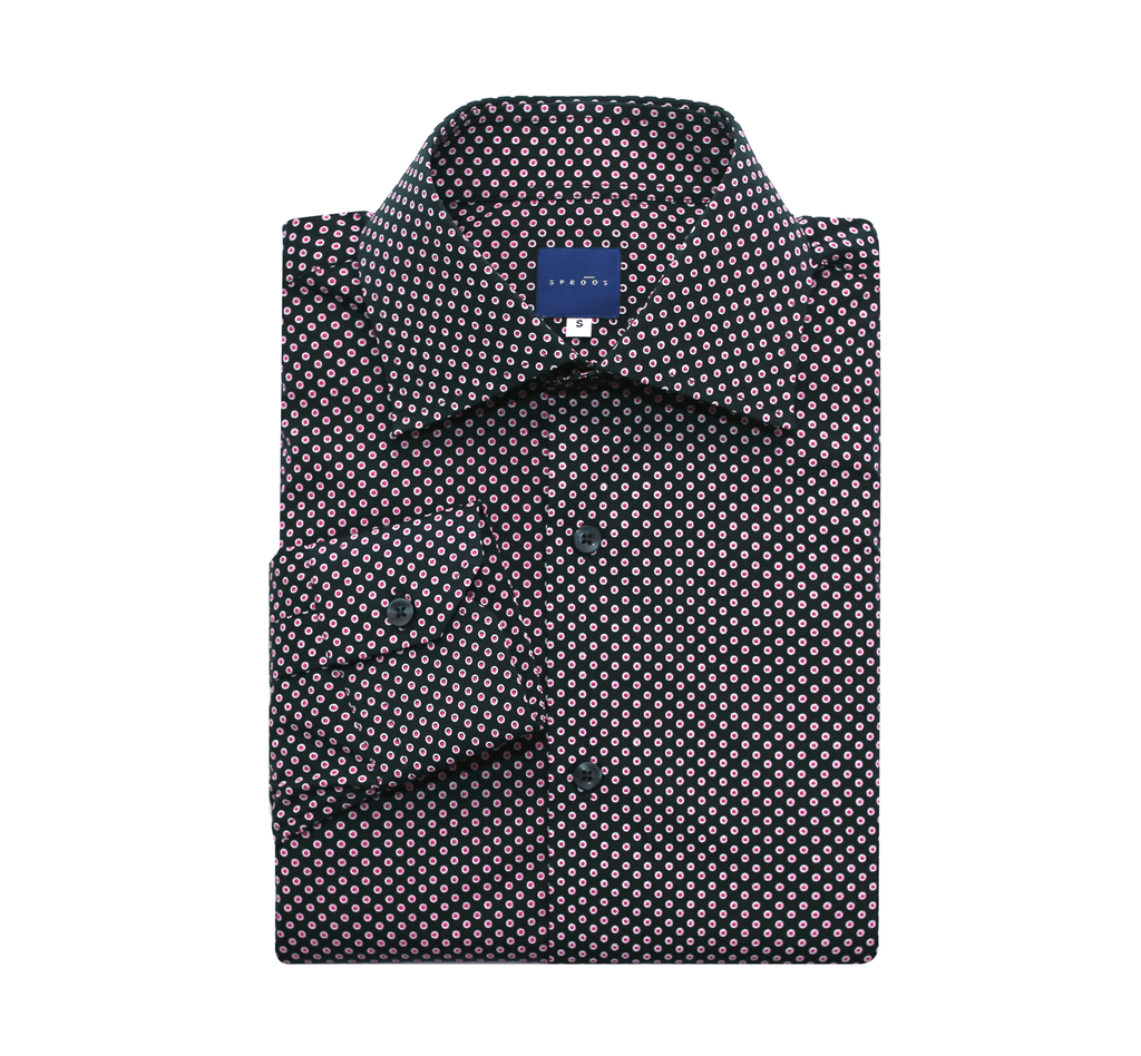 The Britton Shirt by Sproos