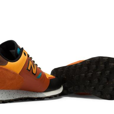 New Balance Trailbuster Re-Engineered 5