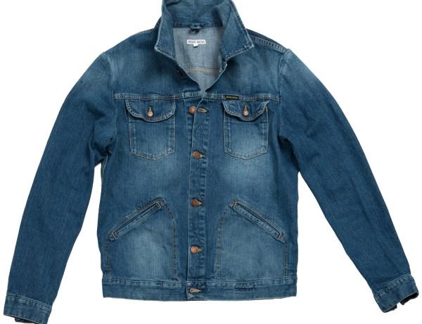 Michael Bastian Classic Jean Jacket
