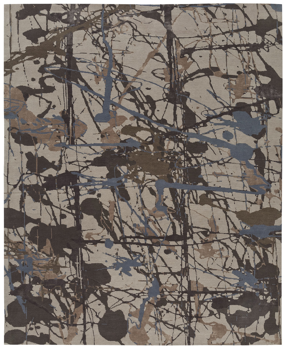 Couleur Blue Rug from Parisa Rugs & Decor Philadelphia