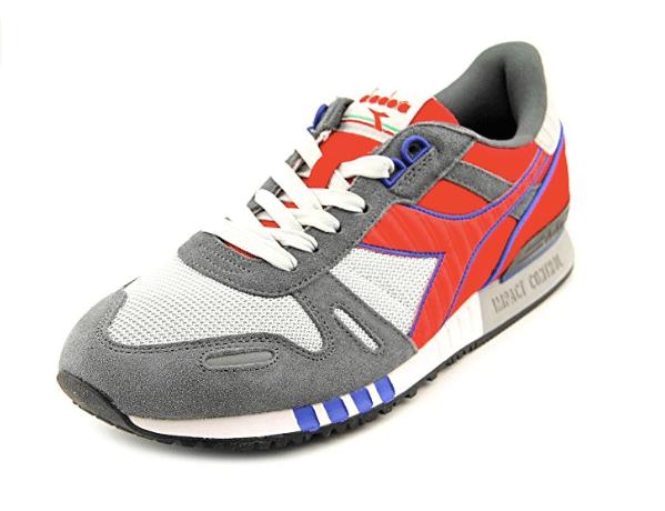 Diadora Titan II Suede Sneakers
