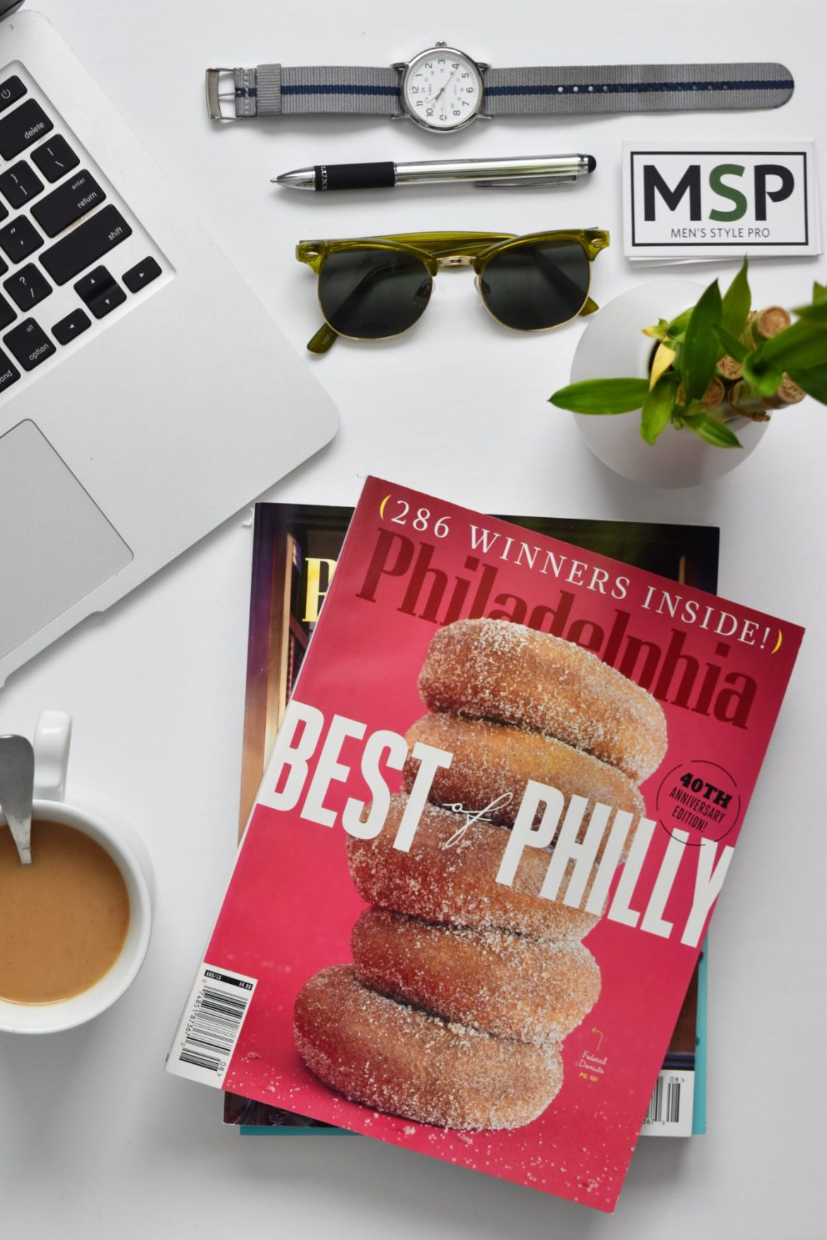 Philly Mag's Best of Philly x Men's Style Pro Discount Code