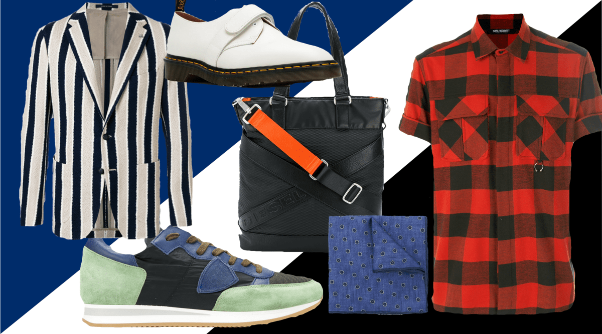 MSP Picks: Top 10 Pieces To Pick Up From The Farfetch Sale