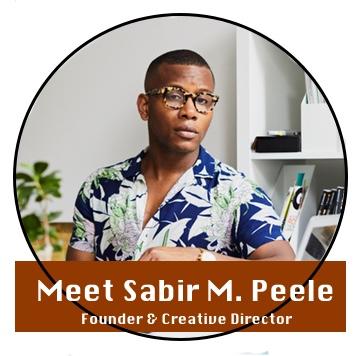 Meet Sabir M. Peele of Men's Style Pro