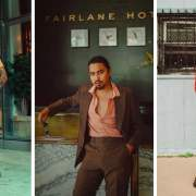 Denny Balmaceda Men's Style Pro Feature