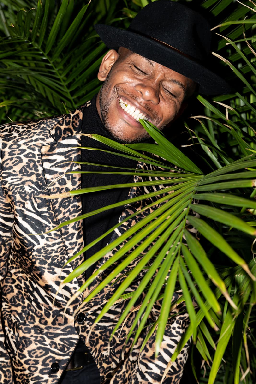 Animal Print suits by Tallia via Macy's featuring Men's Style Pro