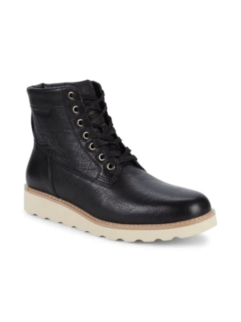 Cole Haan Nantucket Boot LEather