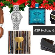 Men's Holiday Gift Guide 2019 Men's Style Pro