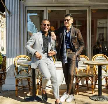 Men's Style Pro x Bchanism