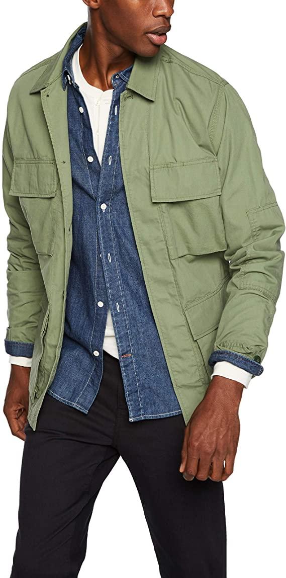 J Crew Mercantile Jacket