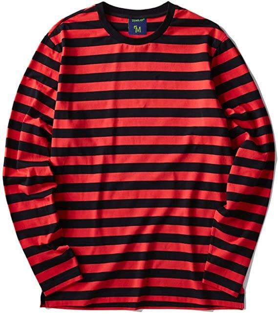 Zengjo Shirt