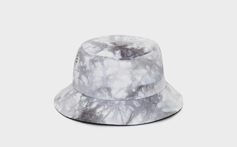 DKNY Tie Dye Bucket Hat