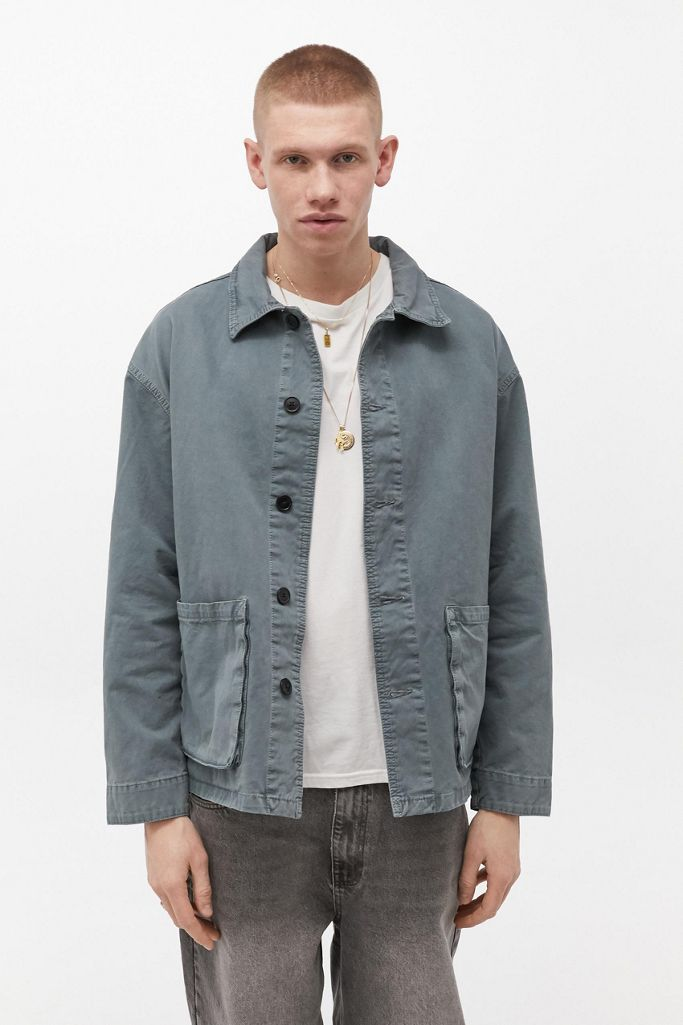 bdg urban outfitters chore shirt