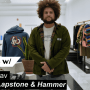 In Store With Brian Nadav of Lapstone & Hammer