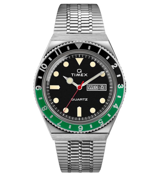 Timex M79 Timepiece Amazon Black Friday