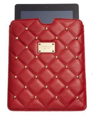 Michael Kors iPad Sleeve