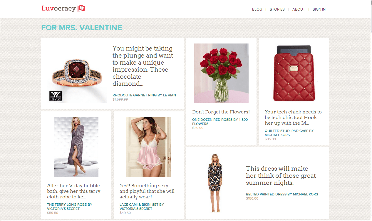 MSP Double V Day Gift Guide Mens Style Pro Mens