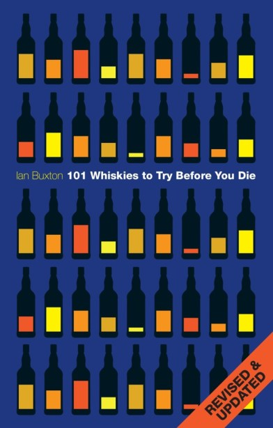 101 Whiskies_Stocking Stuffers for Men Who enjoy a Good Drink