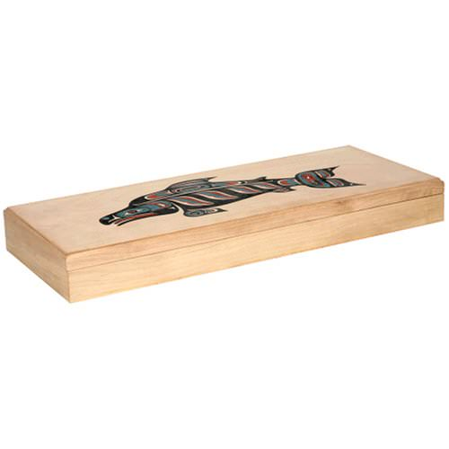 Alaska Smokehouse Smoked Salmon_Stocking Stuffers for Men who are snack happy