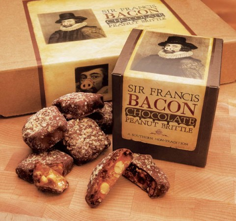 Sir Francis Bacon Brittle_Stocking Stuffers for Men Who are snack happy