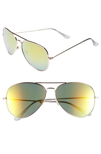 Aviator Sunglasses _Stocking Stuffers for Men under $10
