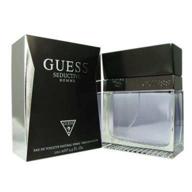 Guess Cologne_Stucking Stuffers for Men under $25