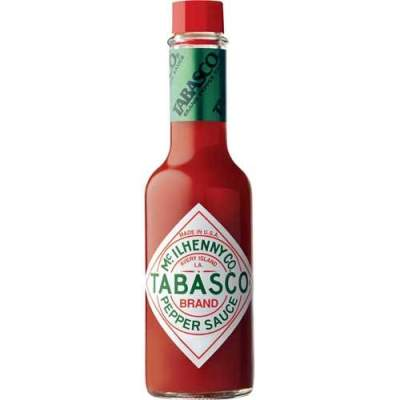 Tabasco Original Sauce_Stocking Stuffers for Men under $5