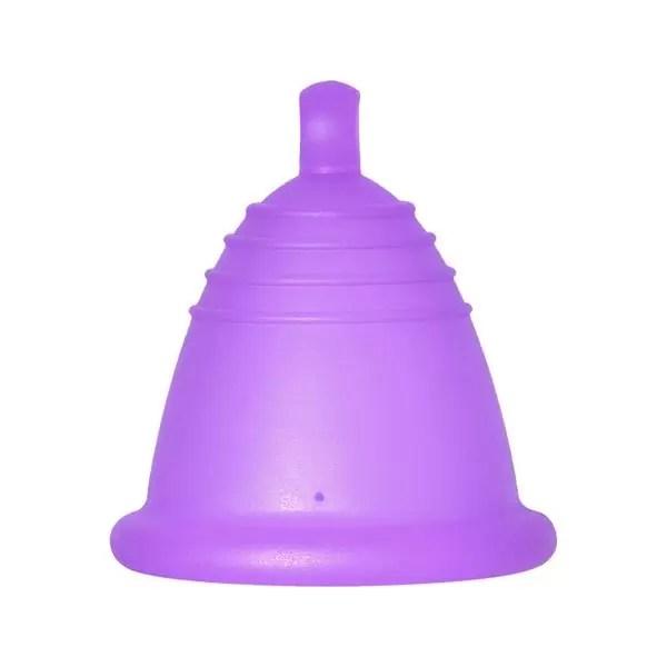 Менструальная чаша MeLuna Classic Shorty XL ball