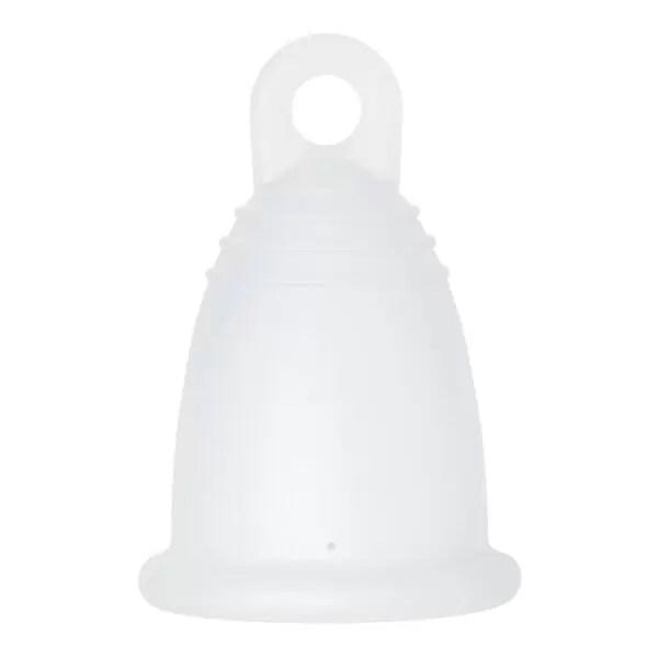 Менструальная чаша MeLuna Classic L ring