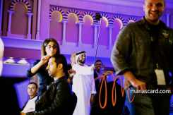Dubai fashion forward Mohammed S Alhabatoor (1)