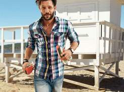 Desigual Lookbook SS15 For Men (2)