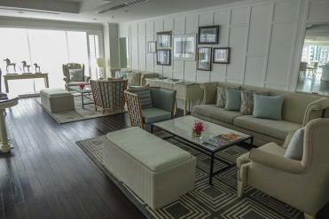 Cape House Hotel and Serviced Apartments Bangkok Review (10)